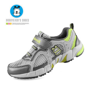 2013 BOB DOG children shoes male child net fabric mesh sport shoes cutout 3203 casual shoes(China (Mainland))