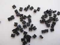 2000x 2.0mm Standard Circuit Board Jumper Cap shunts Z  free shipping  wholesale