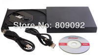 External  USB  DVD CD Reader  Player Drive All PC
