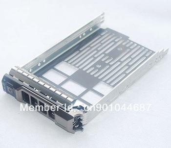 2.5inch HDD SATA SAS Tray Caddy KG7NR G176J  0KG7NR/0WX387 for  R720 R710 R620 R520 R420 F238F R510