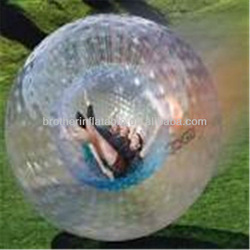 Free Shipping Inflatable Games Manufacturer Bumper Ball ,Body Zorb Ball for Sale Good Quality Competative Price(China (Mainland))