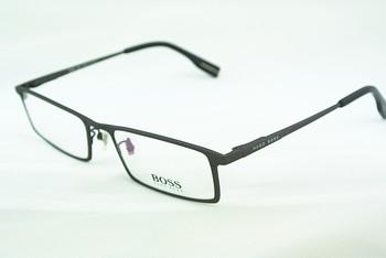Eyeglass Frames Men's Gray Full-Rim Spring Hinge Glasses Optical Eyeglasses Prescription Spectacle frame 0911