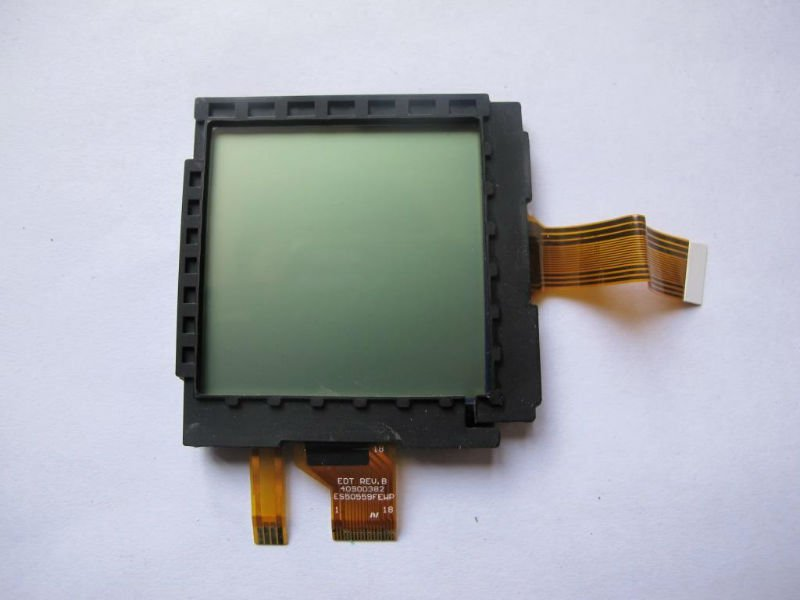 Original for Motorola Symbol MC1000 LCD screen display panel module free shipping(China (Mainland))