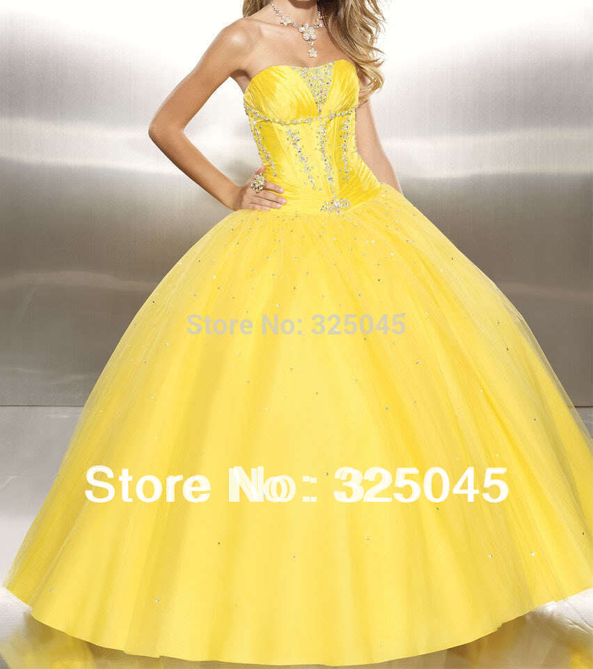 2013 2013 HOT Sell Quinceanera Prom ball wedding gown Evening Party Dress Size custom size 4-6-8-10-12-14-16+++++++++++(China (Mainland))