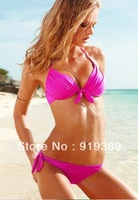 2013 Free Shipping!!Sexy Ms.Bikini Split Swimsuit Swimsuit