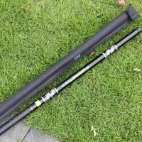3.6 meters fishing rod fishing rod glazed steel hand pole fishing rod finished product quadding