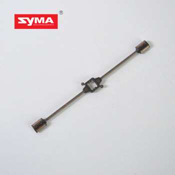 Syma s022-15 balancing pole remote control aircraft accessories electric model aircraft helicopter parts with registered mail