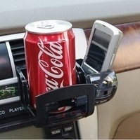 in-car phone holder car drink holder car water cup holder mobile phone holder Car Accessories