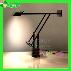 new Modern Design Tizio Classic Table Lamp Desk working Light Beside Lighting black free shipping(China (Mainland))