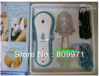 8ps Hot Selling Anti-Cellulite Massager Vacuum Body Massager Vacuum Beauty Firming Breast Massager