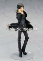 Newest Original Durarara Orihara Izaya PVC Model Action Figure