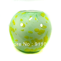 Murano Art Glass Vases