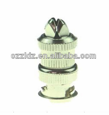 BNC Crimp Connector For RG59(China (Mainland))