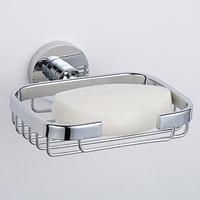 Copper soap box soap holder soap holder round bathroom accessories bathroom accessories 5369 Soap Dish (XP)