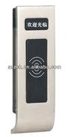 Anti-theft smart sauna lock and sauna locker lock