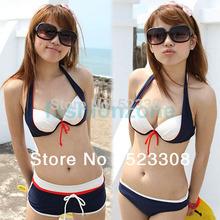 wholesale blue bathing suit