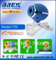 usb 2.0 pc camera,Y20N hot sell
