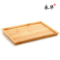 bamboo tea tray brief furniture tea sea kung fu tea big Small