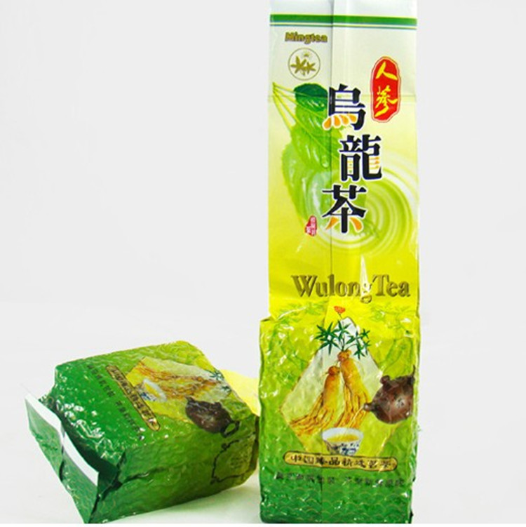 Premium ginseng oolong tea fragrant honey 500g(China (Mainland))
