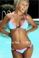 free shipping 2013 new fashion women sexy  Bikini swim suit and swim wear