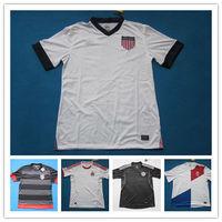 Wholesale Short Sleeve Sport Uniform Shirt Men Soccer Jersey High Quality Thailand Football Jersey Without Short