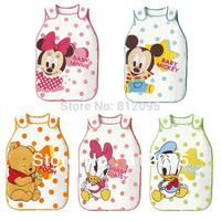 Retail 1 pcs NEW Baby cartoon Blanket baby sleeping blanket bath towel girls boys cute blanket Little Spring GTJ-O0039