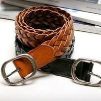 Fashion Finishing Retro Women's Wide Strap Belt Decoration Vintage Mens Belts Designer Black Brown Color DS62