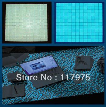 Glow Glass Mosaic/indoor swimming pool