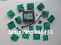 Newest Version Auto ECU Programmer X-PROG M V5.3 with 18 full set Modules 5.3 Free DHL Fast