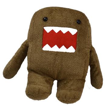 Domo kun plush doll pillow child plush toy doll cloth doll