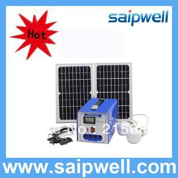 2013 HOT Sale solar panel system, portable solar generator (Excluding battery)(China (Mainland))