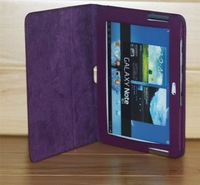 Flip Leather Case Stand Cover Skin For Samsung Galaxy Note 10.1 N8000 N8010 N8103