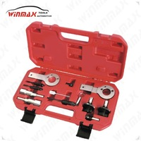 WINMAX ENGINE TIMING TOOL KIT FOR FIAT & OPEL ENGINE TOOLS WT04173