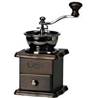 Hand grinder manual coffee grinder coffee beans