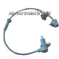 CHEVROLET AVEO  ABS sensor  96473223,96534915 ,Rear left side, Cheapest Freight