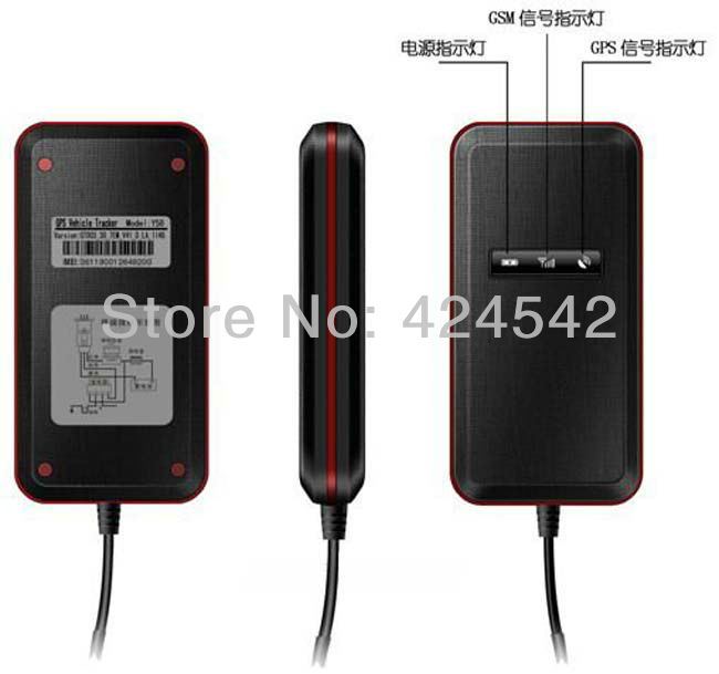 2013 First Newest Hotsell GT02 waterproof GT02A-2 vehicle tracker GSM Mini Portable GPS tracker(China (Mainland))