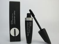 3 PCS/LOT Hot! brand makeup false lash effect full lashes,natural look 520A mascara 13.1ML black free shipping