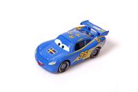 100% original ! Pixar Cars toys  Sweden small car   ALLOY Diecast !