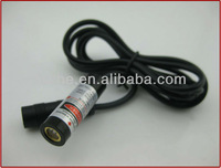 5mW Focusing Red (635nm) Laser Cross-hair Generator Module
