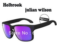 Holbrook julian wilson Purple Sunglasses Sports VR46 SHAUN WHITE Polarized glasses for Men Women