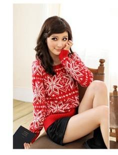 Infant's Surplice Sweater - Free Crochet Sweater Pattern