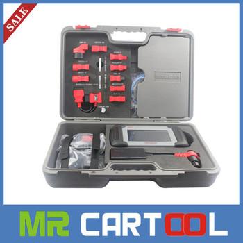 2013 100% Original Professional Auto Diagnostic Autel MaxiDAS DS708 Scan Tool Universal Update Free on Autel Offical Site