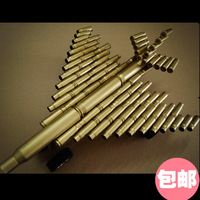 crafts exquisite decoration large aircraft model iron Memorial gifts