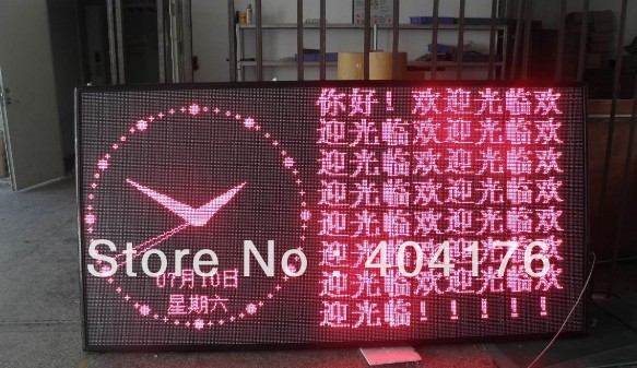 LED Screens,LED Signs,Outdoor LED Display,Indoor LED Display p20 p30 p30 p40(China (Mainland))