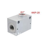 "KKP-25 G 1"" Joint Pipe Bore Pneumatic Quick Exhaust Control Valve"