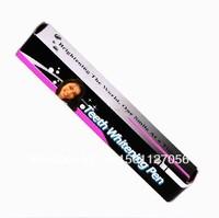 Free Shipping (120pcs/lot)  Teeth Whitening Pen 2.5ml 35% dental care carbamide peroxide Cosmetic Whitening Pen