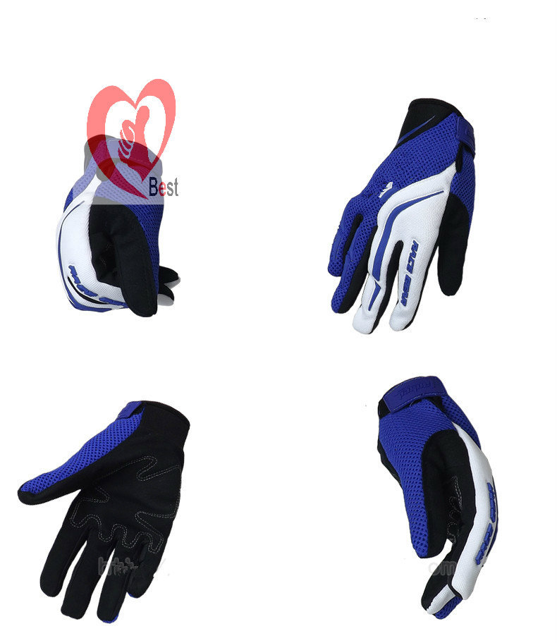 Free shipping Racing gloves for off road Motorcycle Mountain Bike Bicycle Motorcross Cycling Riding Racing Gloves(China (Mainland))
