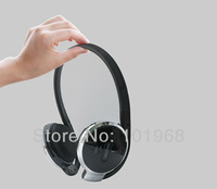 Freeshipping Oricore K800 Bluetooth headset stereo neckband car MP3 Player/ FM / recording