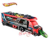 Wind fire wheels - truck w4666 boy toy 16 barrowload