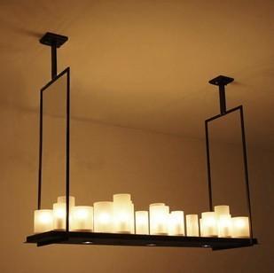 Online kopen wholesale hangende lampen uit china hangende lampen groothandel - Eettafel schans ...